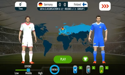Soccer Star 2017 World Legend MOD APK Update