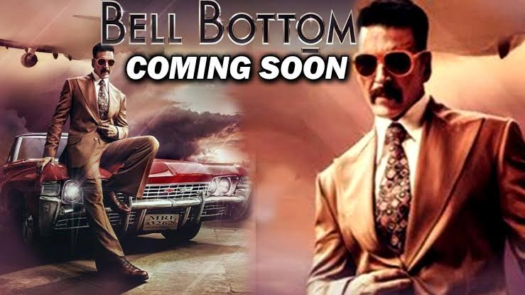 Akshay Kumar Upcoming Film Bell Bottam Frist Look And Story