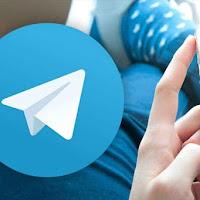 Pengguna Baru di Telegram Melonjak Dalam 72 Jam Terakhir