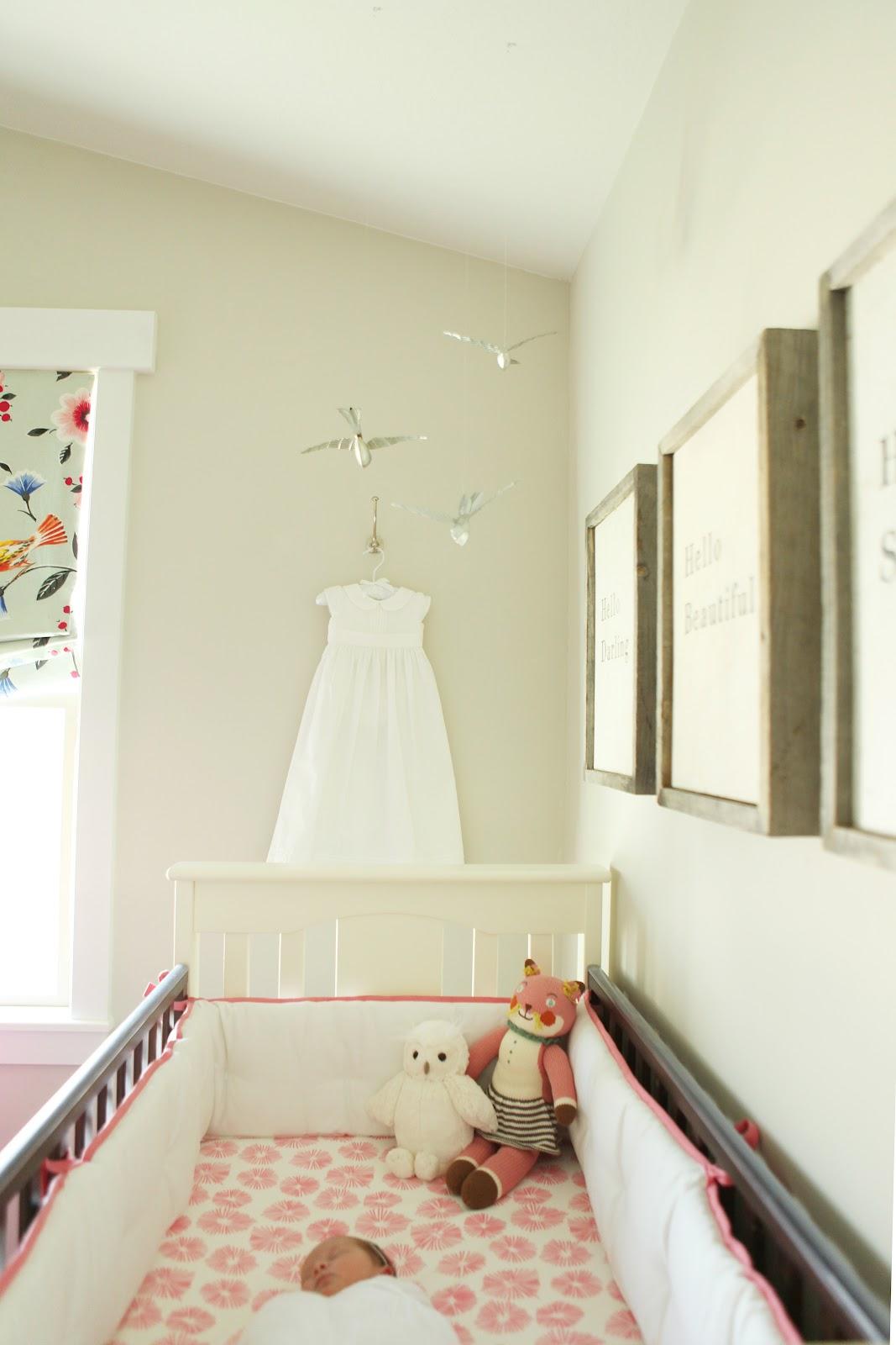 Jane S Nursery House Of Jade Interiors Blog