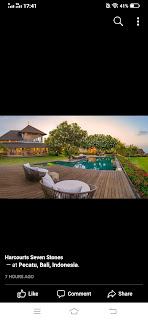 Mahameru Villa Sale Pecatu Bali