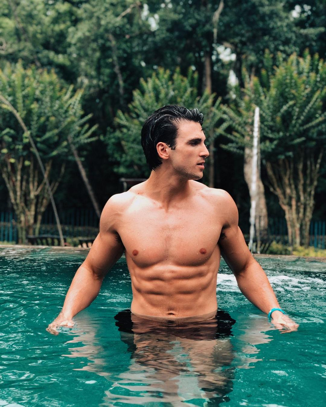 fit-young-guys-wet-body-jeremy-hershberg-pool-swimming-dark-hair-hunk