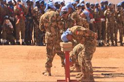 Sejarah Militer : 5 Fakta Kehebatan TNI ini Bisa Membuatmu Semakin Bangga dengan Indonesia