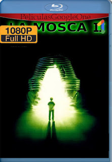 La Mosca 2 (1989) [1080p BRrip] [Latino-Inglés] [GoogleDrive] RafagaHD