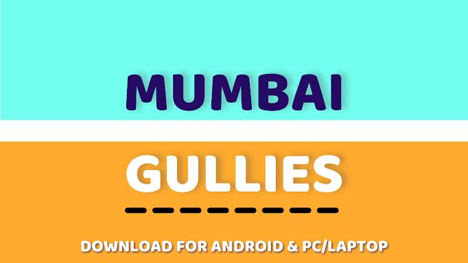 Mumbai Gullies free download