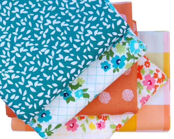 Lemmikki by Lotta Jansdotter for Windham Fabrics | © Red Pepper Quilts 2018