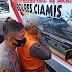 Satreskrim Polres Ciamis Polda Jabar  Tangkap Mantan Kades Nagarajaya Diduga Rugikan Uang Negara