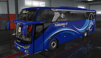 Pandawa 87 JB3 Adudu Cvt Diny