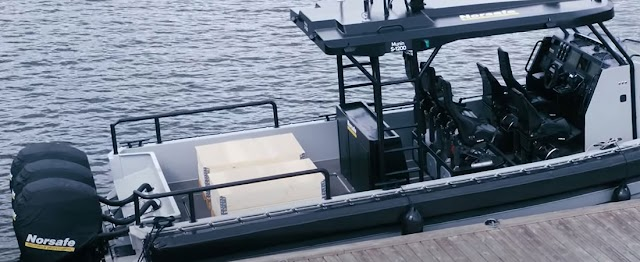 Στρατός Ξηράς: Αντικαθιστώνται τα παλαιά Magna με 41 νέα σύγχρονα ταχύπλοα (ΦΩΤΟ)
