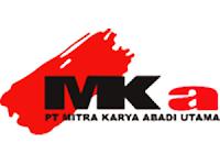 Loker Admin Project di PT. Mitra Karya Abadi Utama - Solo
