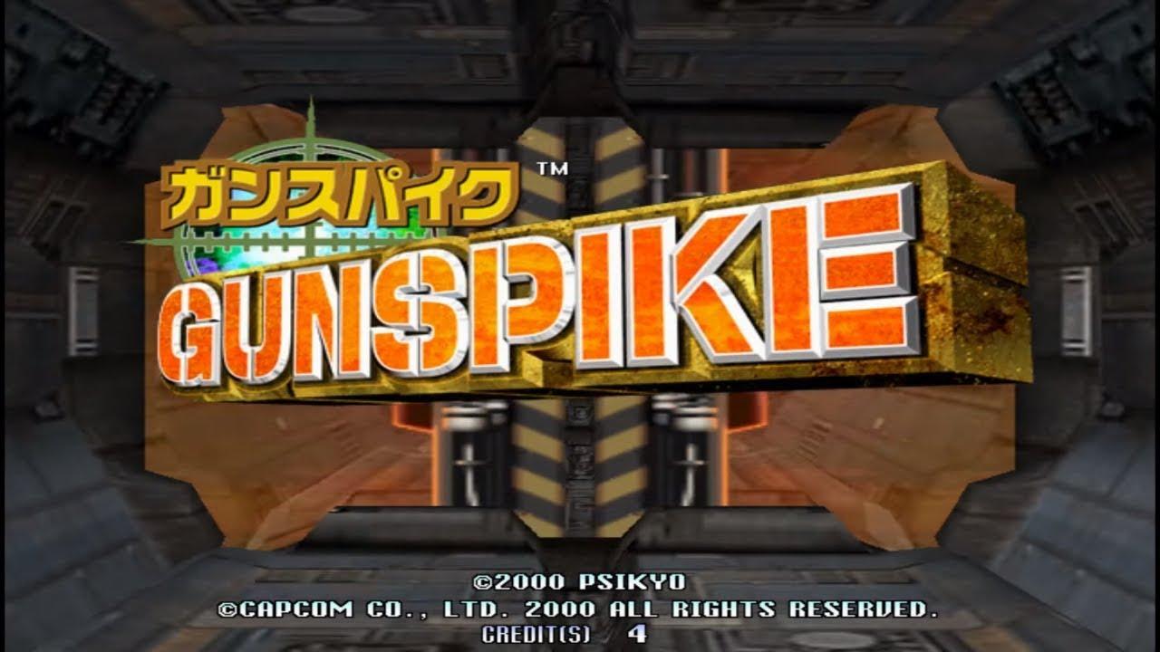 Gun Spike Rom
