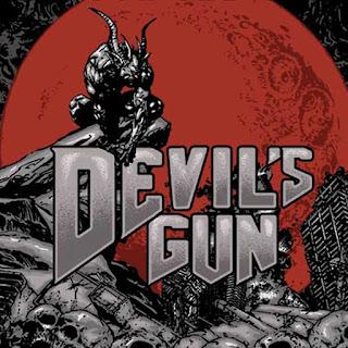 """Το βίντεο των Devil's Gun για το """"Sing for the Chaos"""" από το ομότιτλο album"""