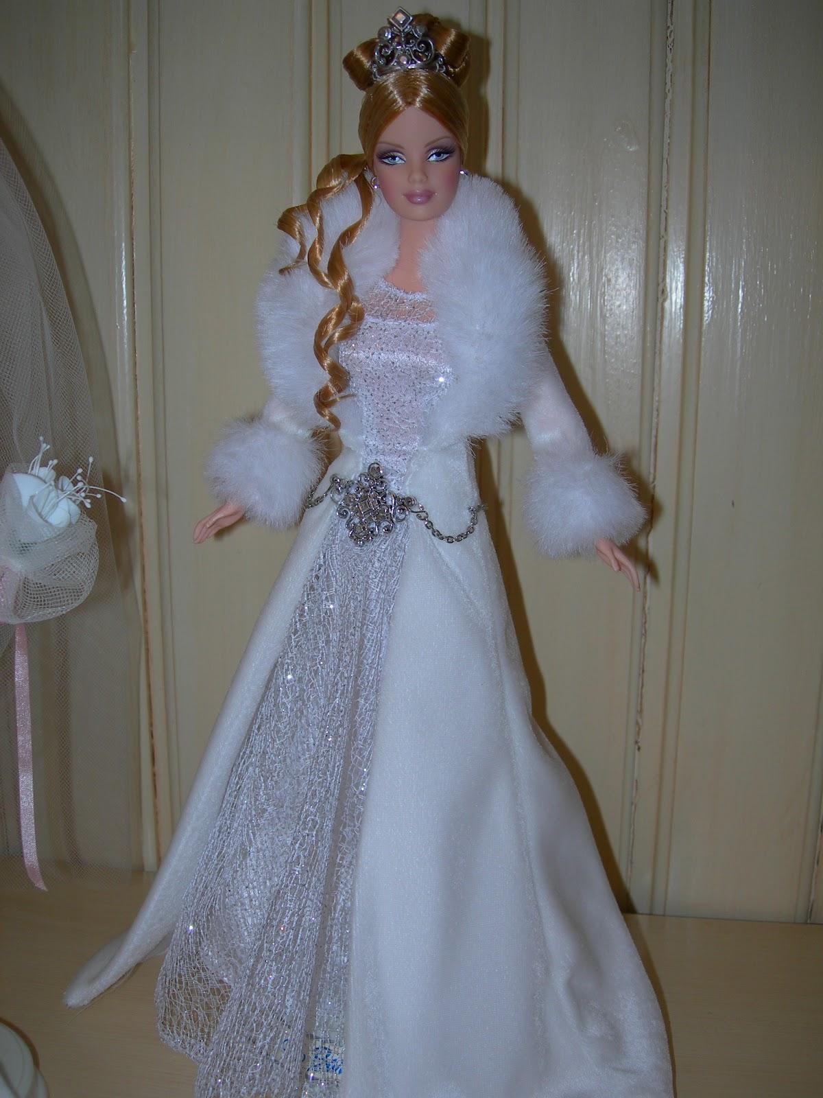 Maticake Le Mie Barbie Da Collezione