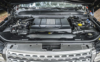 Những Điều Cần Lưu Ý Khi Bảo Dưỡng Xe Range Rover