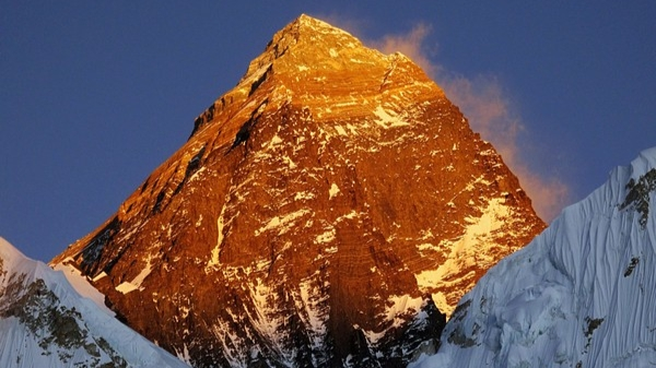 Mount Everest New height: Mount Everest height Has Changed