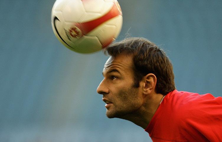 """Zanetti: """"Icardi mi se ne čini pravim napadačem za Allegrija"""""""