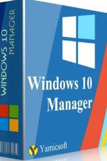 Yamicsoft Windows 10 Manager 3.2.1 Multilingual