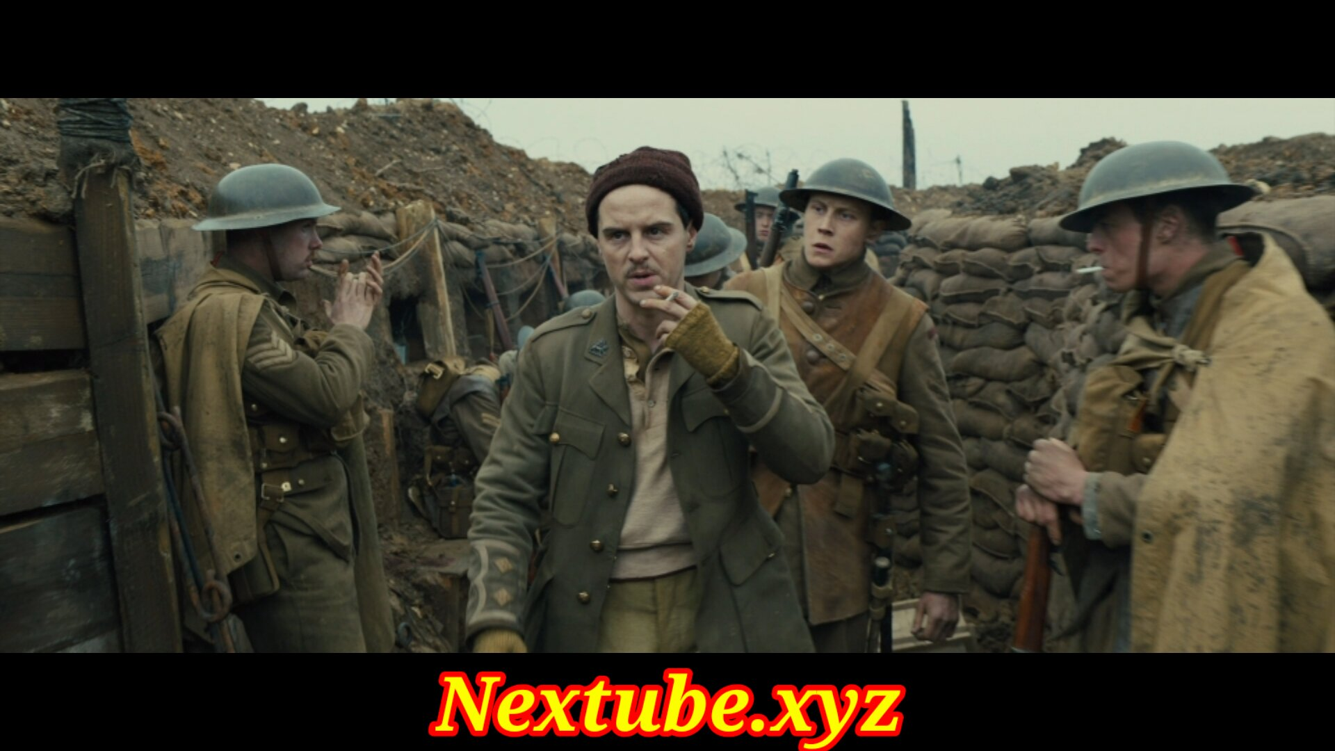 1917 (2019) Full Movie Download On Google Drive