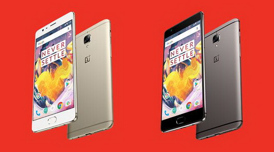 oneplus-feature Snapdragon 821 gives OnePlus 3T a power push Technology