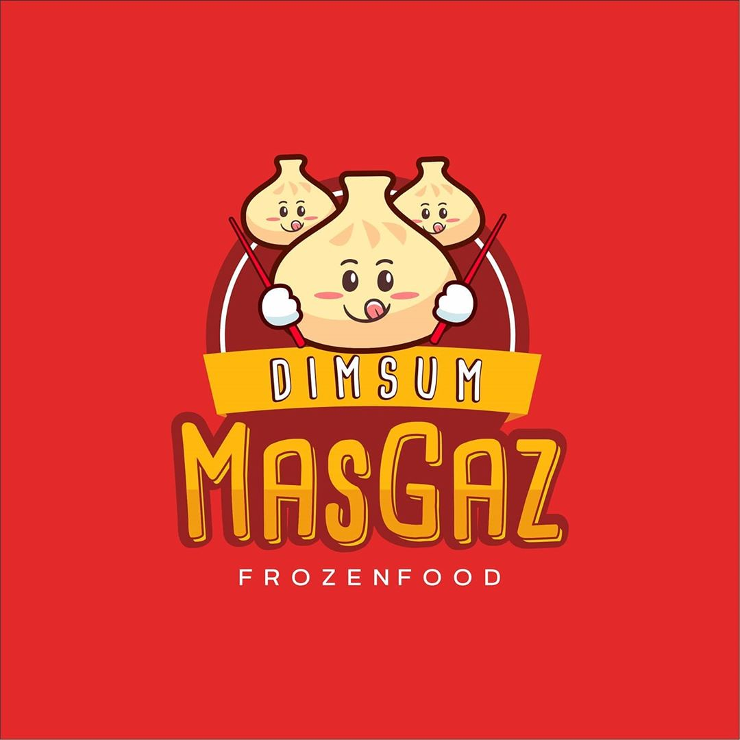 Logo Dimsum MasGaz