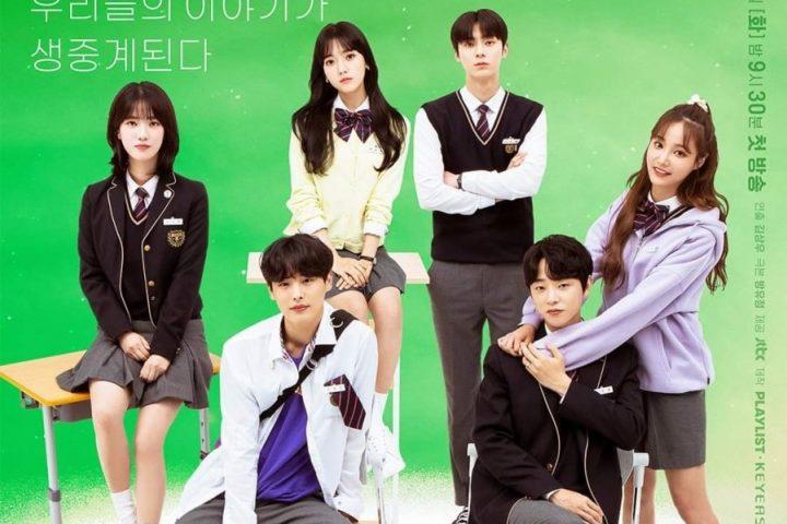 Download Drama Korea Live On Batch Sub Indo