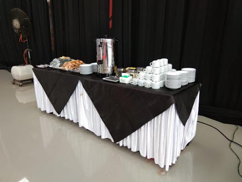Coffee Break Acara Seminar Perusahaan
