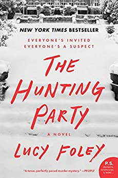 The Hunting Party - Lisa Foley