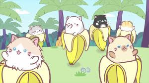 Bananya SS2  Fushigi na Nakama tachi