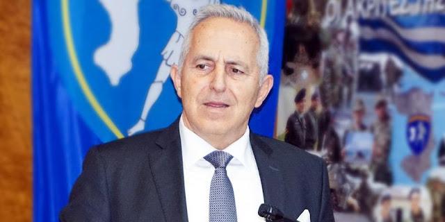 Αποστολάκης: Δεν θα δεχθούμε παραβίαση των κυριαρχικών μας δικαιωμάτων