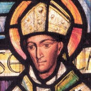 Saint Anselm of Canterbury