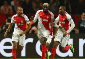 VIDEO: Monaco 3 – 1 Manchester City [Champions League] Highlights 2016/17 1