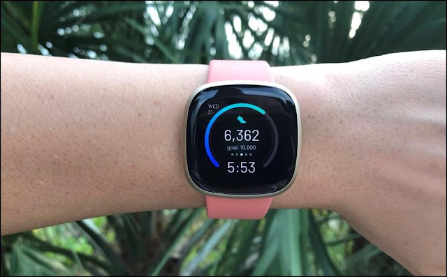 Are Smart Watches Safe To Wear All The Time?