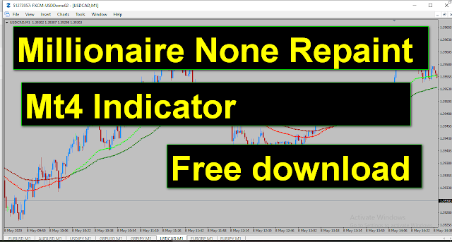 Forex Millionaire Mt4 Indicator free download