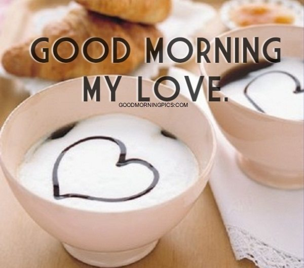 Beautiful Good Morning Love Quotes Wishes For Your Girlfriend