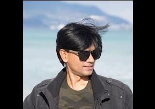 Muhammad Zubair co founder of alt news