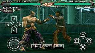 PSP emulator games list for Android