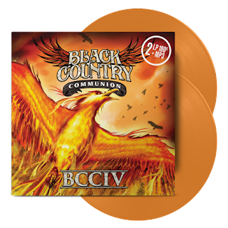 "Black Country Communion - ""Collide"" (video) φfrom the album ""BCCIV"""