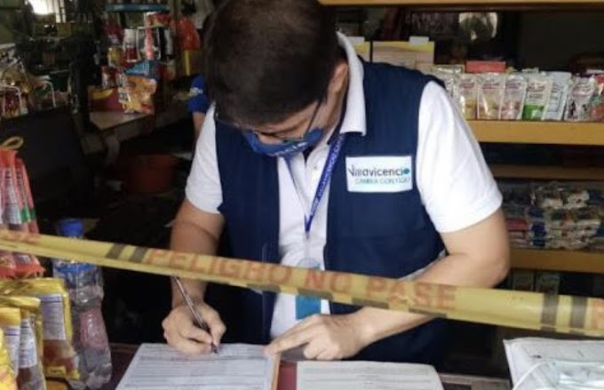 Alcaldía cerró dos fruver en Villavicencio donde encontraron roedores y cucarachas