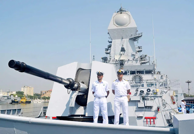 Indian Navy SSC Officer Recruitment 2021: 50 Vacancy Available   Online Apply