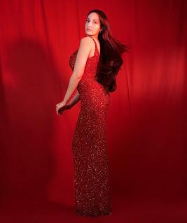 Nora Fatehi Beautiful Saree Look (Photo Credit: Instagram)
