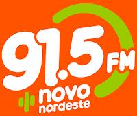 Rádio Novo Nordeste FM 91,5 de Arapiraca AL