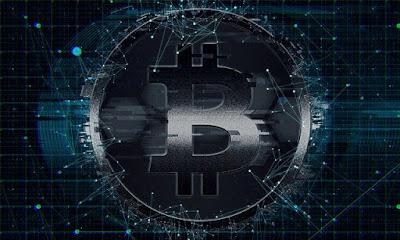 perbedaan antara Bitcoin Blockchain dengan Buku Besar Perbankan
