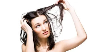 7 Cara Ampuh Mencegah Rambut Lepek