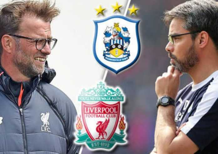 new gersy/ Liverpool vs Huddersfield: Premier League