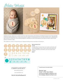 Hello World Flyer page 1
