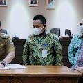 Pemkab Lamsel Teken MoU Dengan Bank Lampung