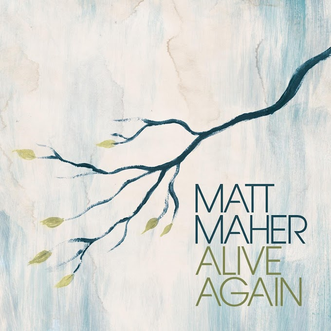 Matt Maher - No Greater Love (Audio Download) | #BelieversCompanion