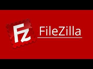 """تحميل برنامج filezilla عربي""""تنزيل فايل زيلا"""