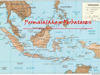 Permasalahan Internasional Yang Melibatkan Negara Indonesia Lengkap + GAMBAR