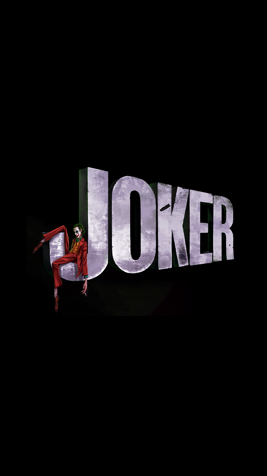 joker amoled